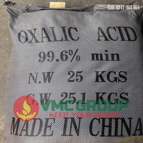 Ban Oxalic Acid C2H2O4.gia re