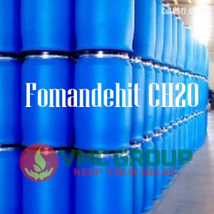 Focmon fomandehit CH2O