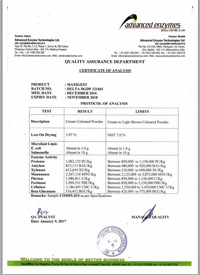 980353_giấy chứng nhận enzyme