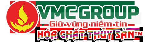 HÓA CHẤT THỦY SẢN™ | CHỮA BỆNH THỦY SẢN | VMCGROUP